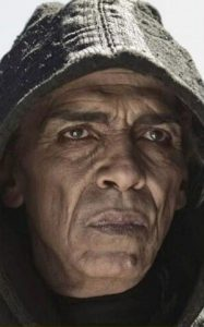 Obama is President Lucifer
