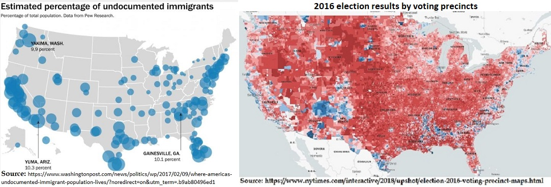 2 maps show why Democrat Party is pro-illegal immigration ... Immigration Us Map Percentage on police map, refugees map, tourism map, technology map, human rights map, us immigration timeline, ireland immigration map, united nations map, property map, business map, us immigration statistics, us immigration flyer, home map, homeland security map, us immigration review, immigration mind map, us immigration rates, european migration map,