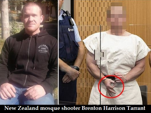 Brenton Tarrant Wikipedia: The Christchurch Mosque-shooting Video Banned By New