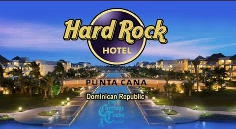 Hard Rock Cafe Dominican