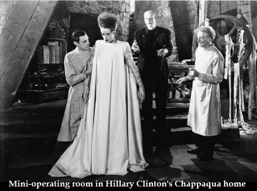 [Image: Mini-operating-room-in-Hillary-Clintons-...a-home.jpg]